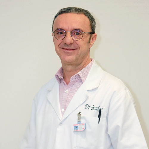 Dr. Boukari Abdelghani