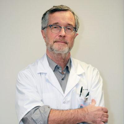 Dr. Flament Jean-François
